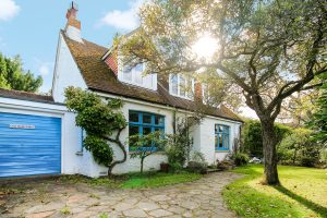 Hindhead Cottage